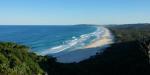 Strand bei Byron Bay