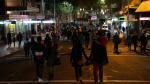 Ein Lichtfestival mit zahlreichen Lichtinstallationen im Innenstadtbereich, die man in einem Light Walk abwandern kann.