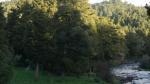 Mein Zeltplatz am Ohinemuri-River. Idyllisch.