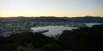 Wellington (wirklich eine richtig schöne Stadt)