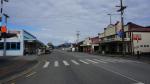 der kleine Ort Murchison