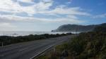 unterwegs auf der Great Coast Road