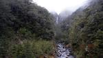 Wanderung zum Devil´s-Punchbowl-Wasserfall