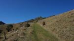 Wanderung zum Stony Bay Peak Summit